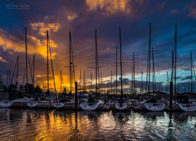 sunset sailing charters | sunset cruises | sunset boat tours