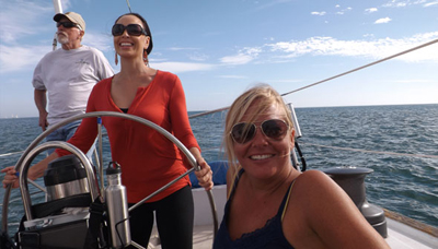 couples cruise | boat tours | sailing charters | san diego
