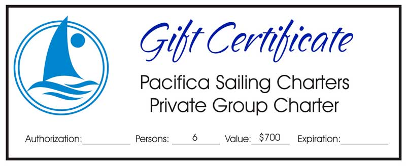 private group sailing san diego bay