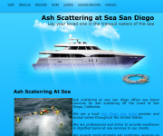Ash Scattering at Sea San Diego - ash scattering san diegoThumbnail