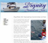 Dignity Burial At Sea - Dignity Burial at Sea San Diego - Ash Scattering Services in San DiegoThumbnail
