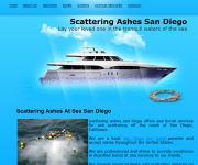 Scattering Ashes San Diego - scattering ashes san diego -  ash scattering services in san diegoThumbnail