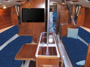 san diego sailing cruises